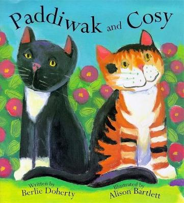 Paddiwak and Cosy - Doherty, Berlie