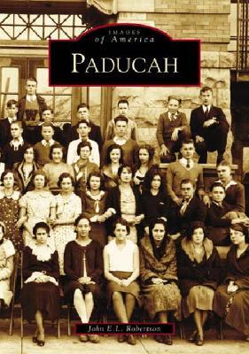 Paducah - Robertson, John E L