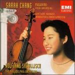 Paganini: Concerto No. 1 In D