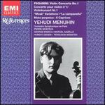 Paganini: Violin Concerto No. 1
