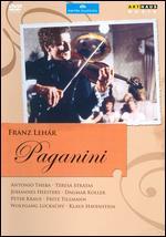 Paganini - Eugen York