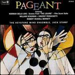 Pageant - Keystone Wind Ensemble; Jack Stamp (conductor)