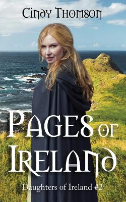 Pages of Ireland - Thomson, Cindy