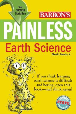 Painless Earth Science - Long, Lynette