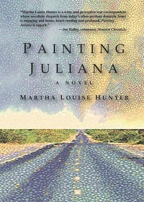 Painting Juliana - Hunter, Martha Louise