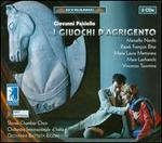 Paisiello: I Giuochi d'Agrigento