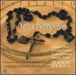 Paisiello: Missa Defunctorum