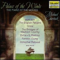 Palace of the Winds: The Piano at the Movies - Michael Chertock