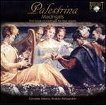Palestrina: Madrigals, Book 1