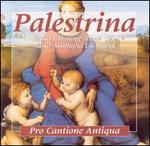 Palestrina: Missa l'Homme armé; Missa Assumpta est Maria