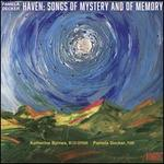 Pamela Decker: Haven - Songs of Mystery and of Memory