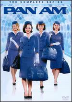 Pan Am: The Complete Series [4 Discs]