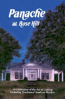 Panache at Rose Hill - Duke, Barbara, and Sandy, Shirley