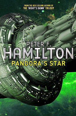 Pandora's Star - Hamilton, Peter F.