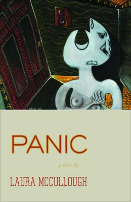 Panic - McCullough, Laura