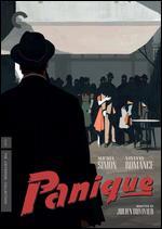 Panique [Criterion Collection] - Julien Duvivier