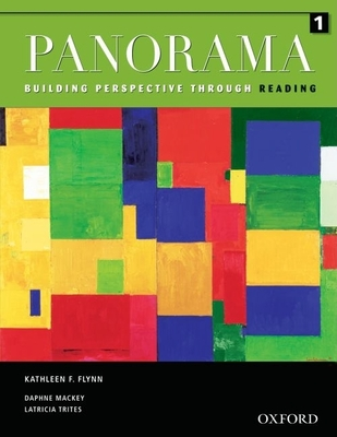 Panorama 1: Building Perspective Through Reading - Flynn, Kathleen F