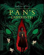 Pan's Labyrinth [Criterion Collection] [Blu-ray]