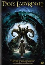 Pan's Labyrinth [Movie Money] - Guillermo del Toro