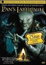 Pan's Labyrinth [Special Edition] [2 Discs] [with Golden Compass Movie Cash]