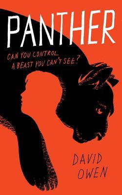Panther - Owen, David