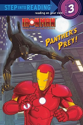 panther 39 s prey book by patrick spaziante illustrator 2 available
