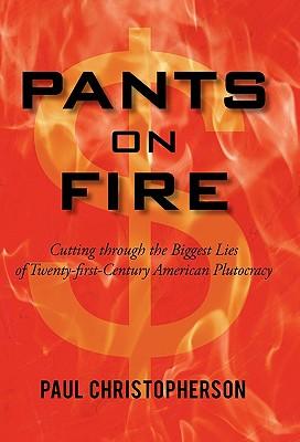Pants on Fire - Christopherson, Paul
