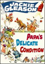 Papa's Delicate Condition - George Marshall