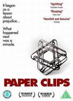 Paper Clips - Elliot Berlin; Joe Fab