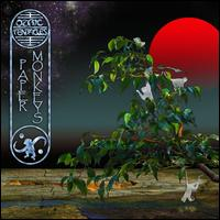 Paper Monkeys - Ozric Tentacles
