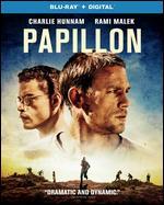 Papillon [Includes Digital Copy] [Blu-ray] - Michael Noer