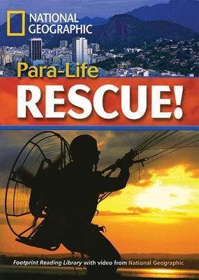 Para-Life Rescue! - Waring, Rob