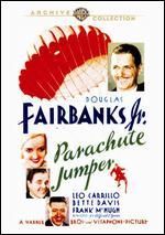 Parachute Jumper - Alfred E. Green