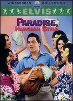 Paradise, Hawaiian Style - Michael Moore
