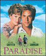 Paradise - Mary Agnes Donoghue