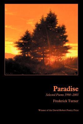 Paradise - Turner, Frederick
