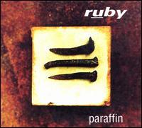 Paraffin - Ruby
