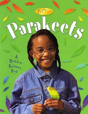 Parakeets - MacAulay, Kelley