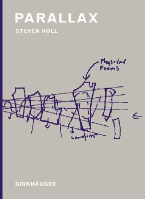 Parallax - Holl, Steven