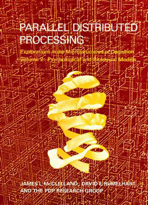 Parallel Distributed Processing - Rumelhart, David E