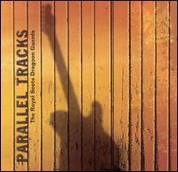 Parallel Tracks - Royal Scots Dragoon Guards