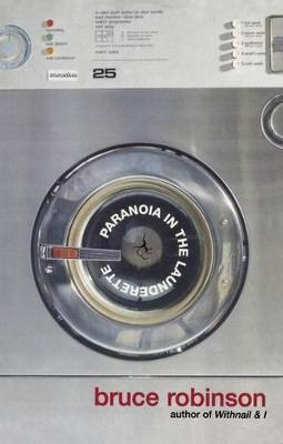 Paranoia in the Launderette - Robinson, Bruce
