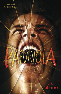 Paranoia - Johansson, J R