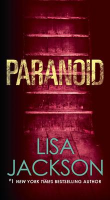 Paranoid - Jackson, Lisa