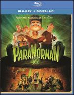 Paranorman [UltraViolet] [Includes Digital Copy] [Blu-ray] - Chris Butler; Sam Fell