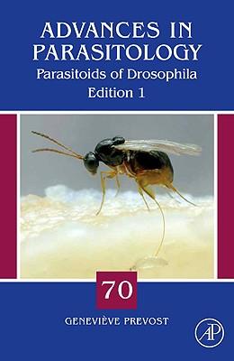 Parasitoids of Drosophila - Prevost, Genevieve