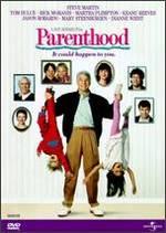 Parenthood [P&S]