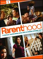 Parenthood: Season 01 -