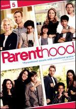 Parenthood: Season 05