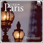 Paris 1900: Debussy, Ravel, Saint-Saëns, Satie